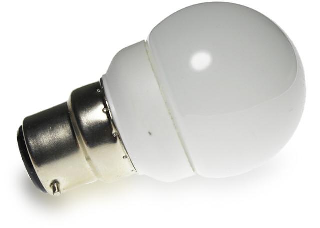 ampoule baionnette led
