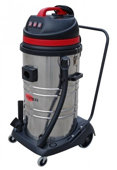 aspirateur eau et poussiere professionnel