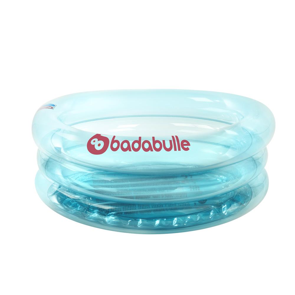 baignoire bébé gonflable