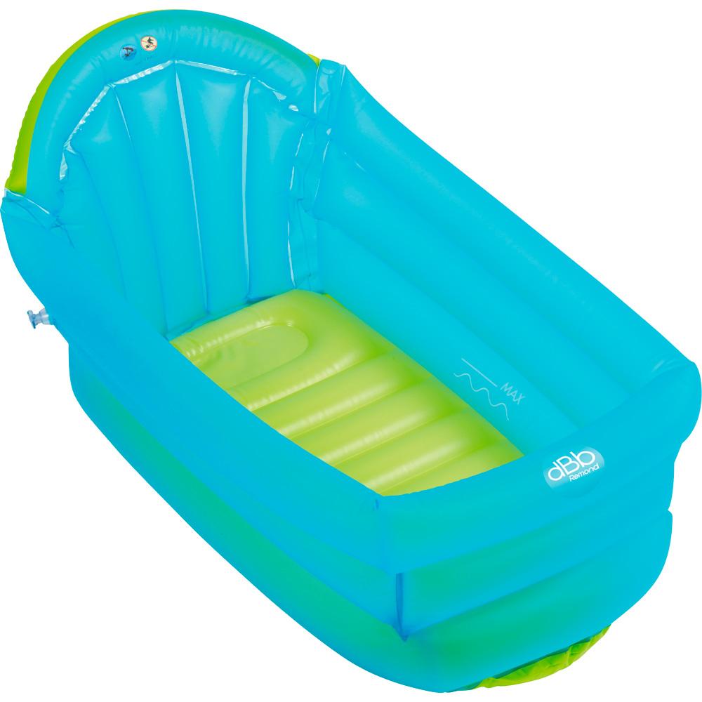 baignoire gonflable bébé