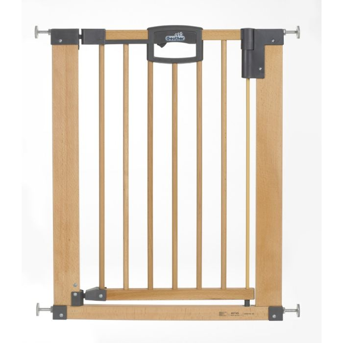 barriere securite porte