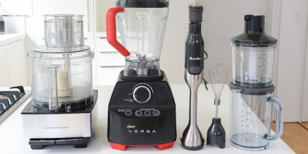 blender mixer