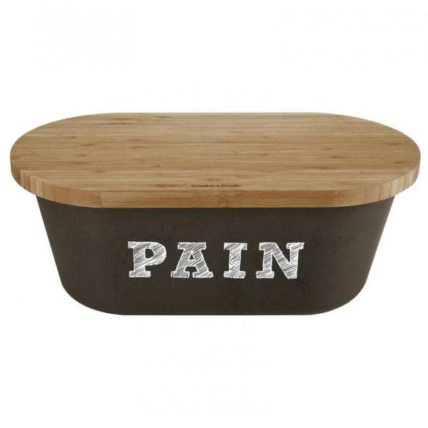 boite a pain