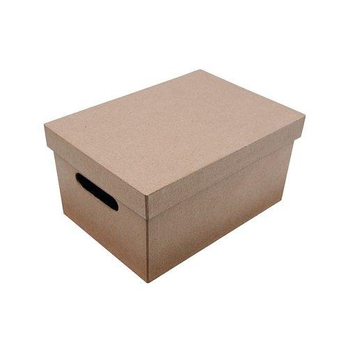 boite carton rangement