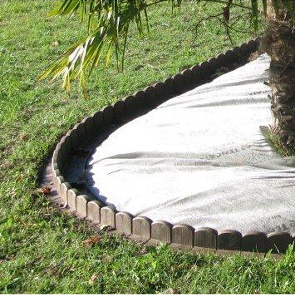 bordure de jardin plastique