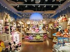 boutique disney baby