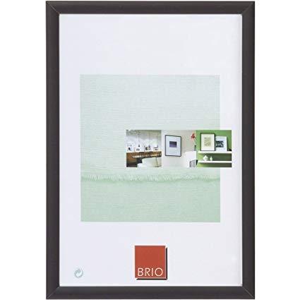 cadre noir 50x70