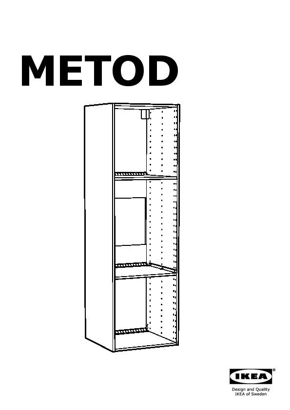caisson metod