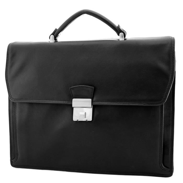 cartable serviette homme