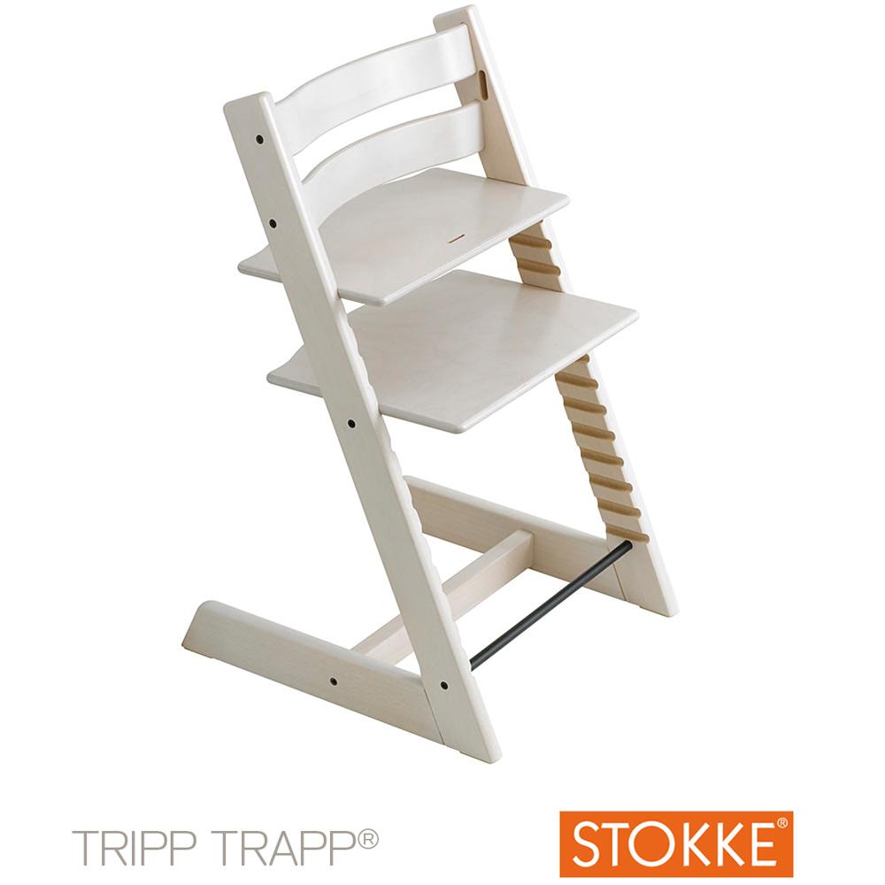 chaise évolutive tripp trapp de stokke