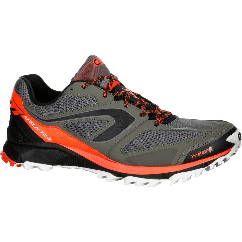 chaussure trail homme