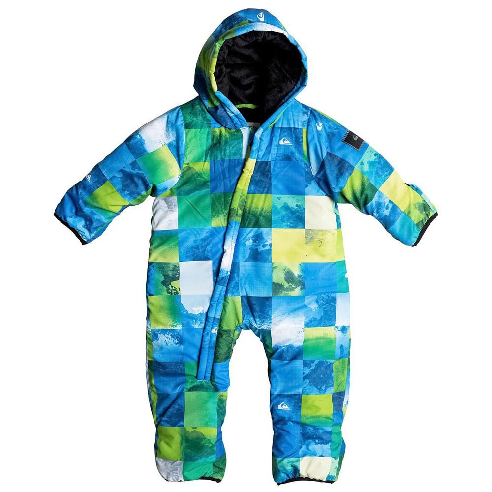 combinaison ski bébé garçon