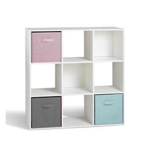 cube de rangement