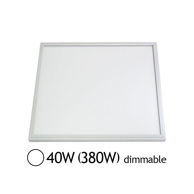 dalle led dimmable