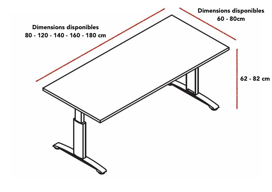 dimension bureau