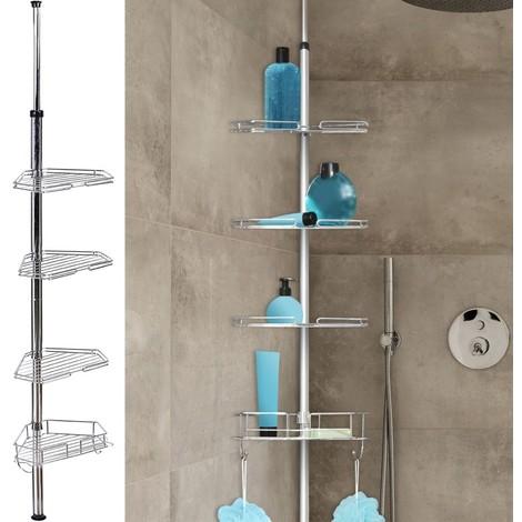 etagere pour douche