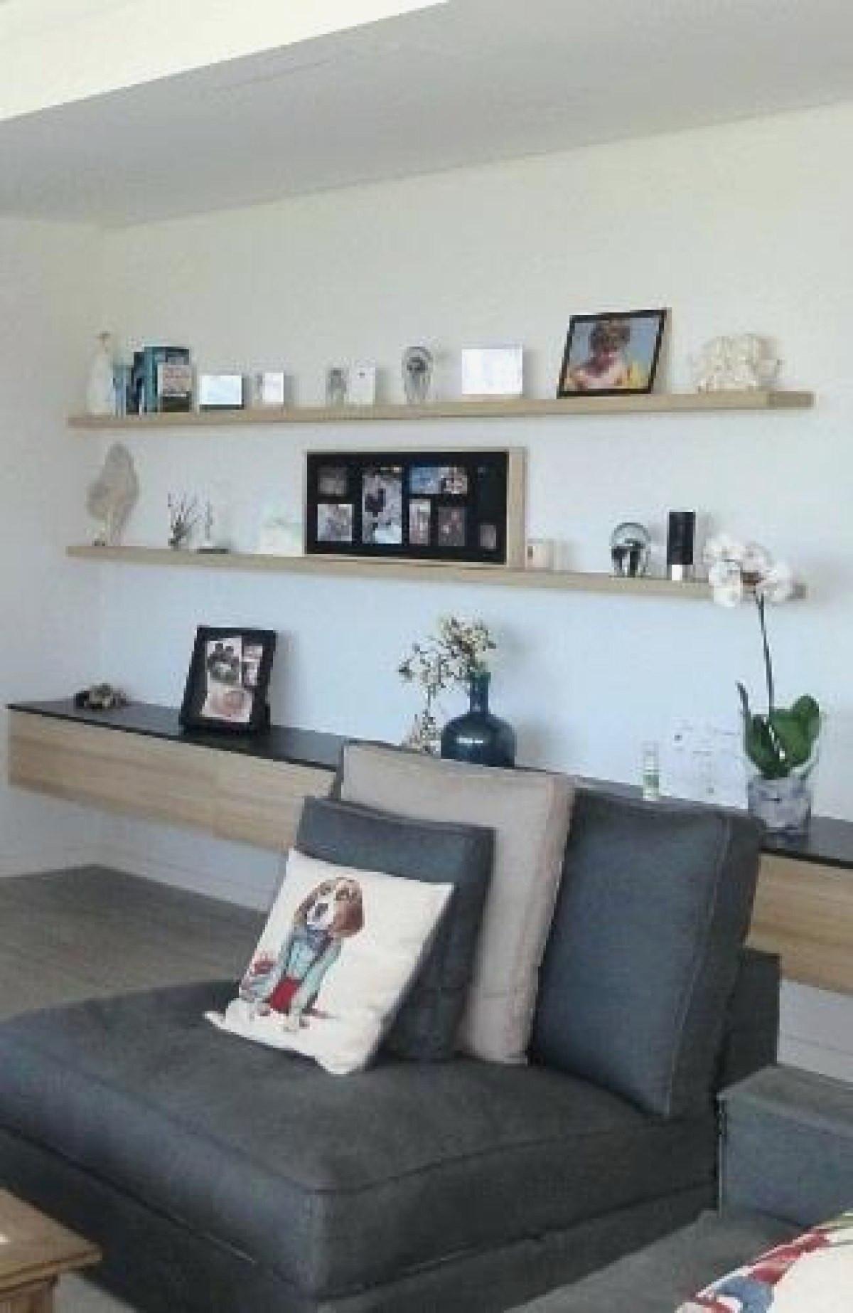 etagere salon