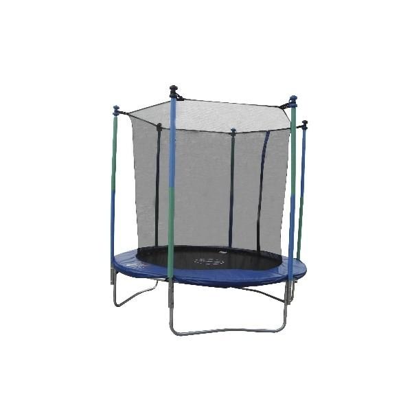 filet trampoline 240