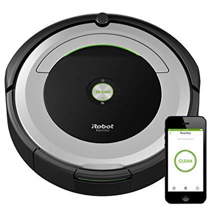 i robot roomba