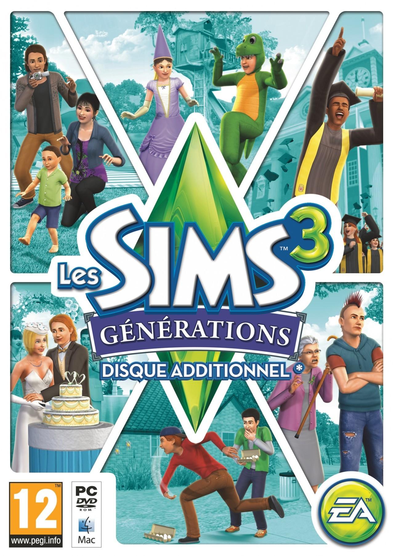 jeux de sims
