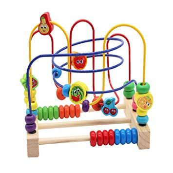 jouet bois bébé