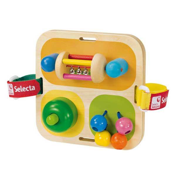 jouet en bois pour bébé
