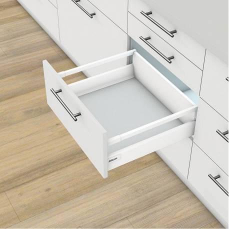 kit tiroir coulissant