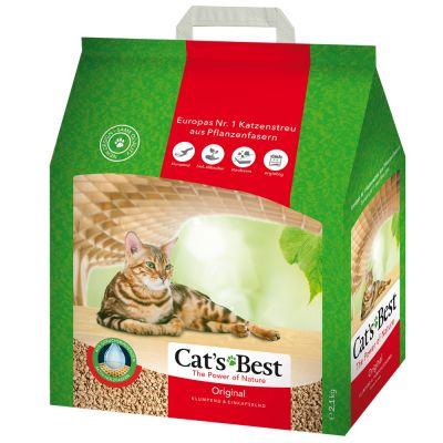litiere cat's best