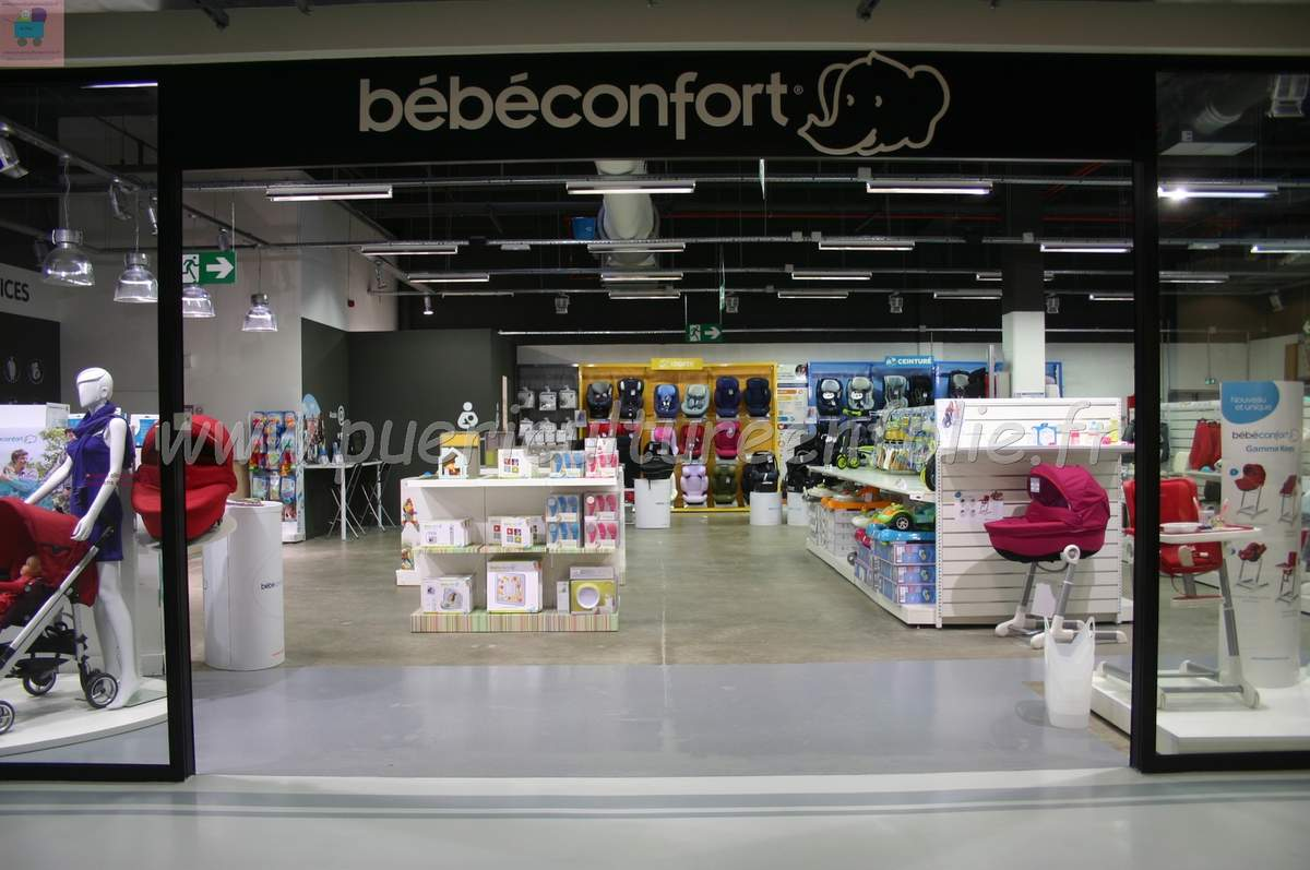 magasin bebe confort