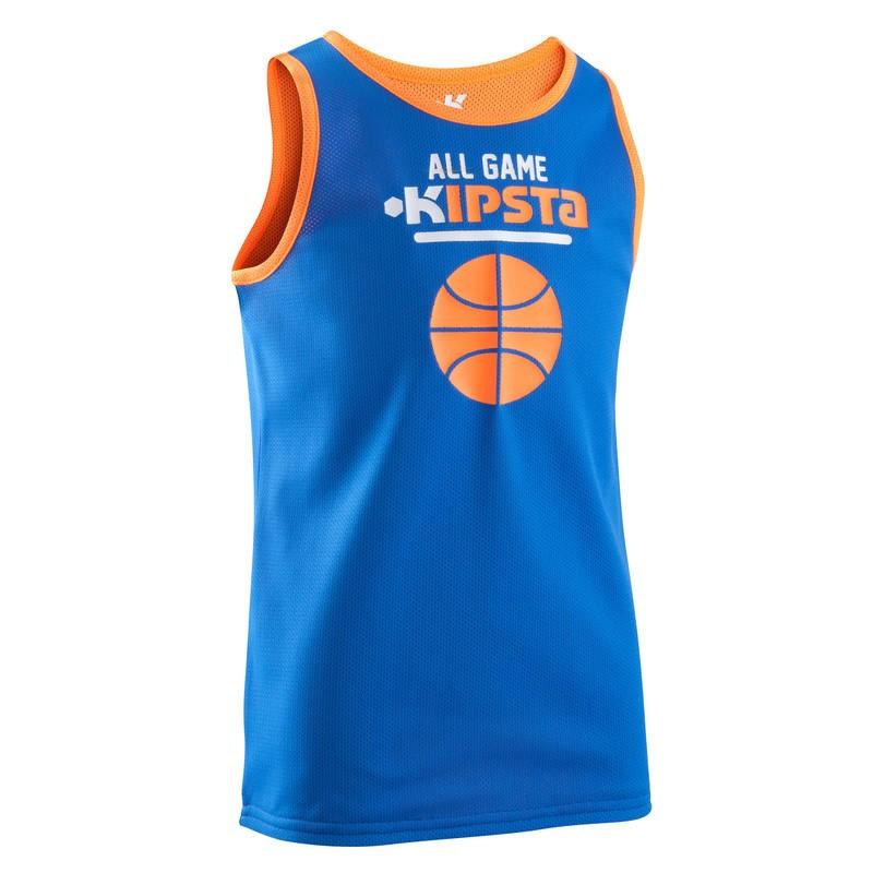 maillot basket enfant