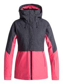 manteau femme ski