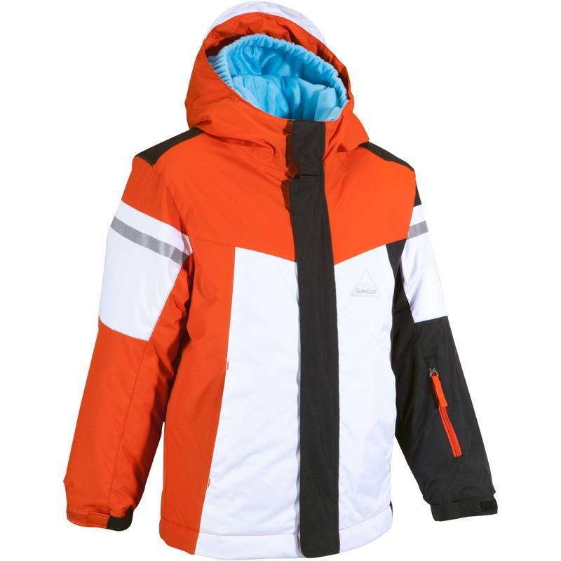 manteau ski garcon