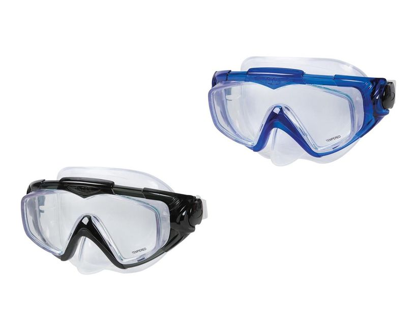 masque de natation
