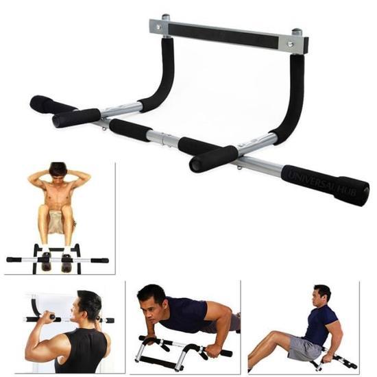 materiel de fitness