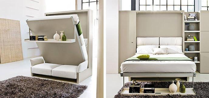 meuble pour petit espace