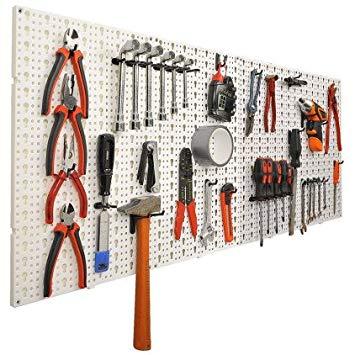 panneau rangement outils