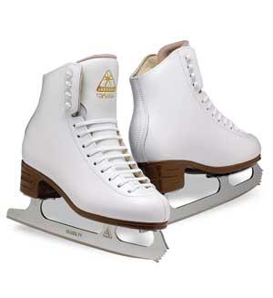 patin a glace enfant