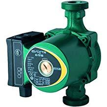 pompe circulation chauffage