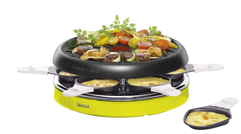 raclette tefal