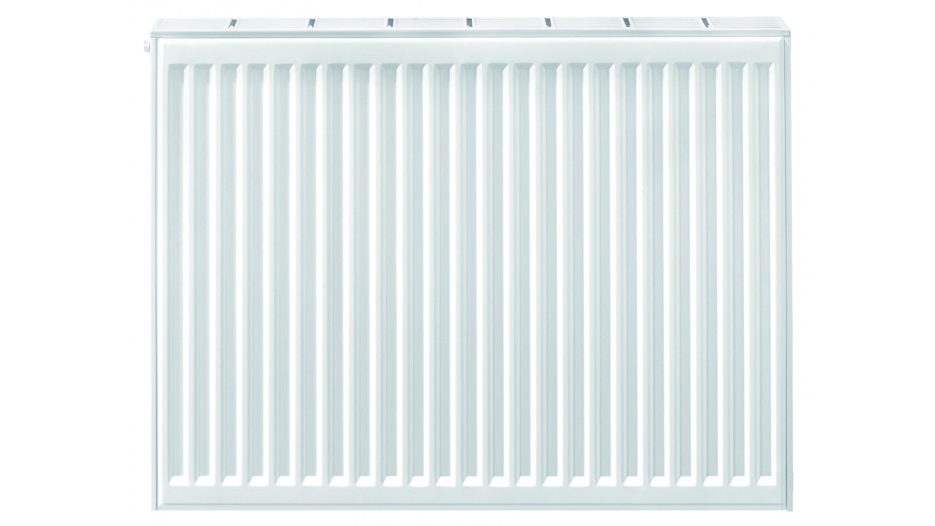 radiateur acier chauffage central
