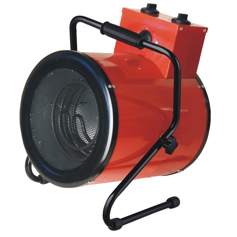 radiateur de chantier