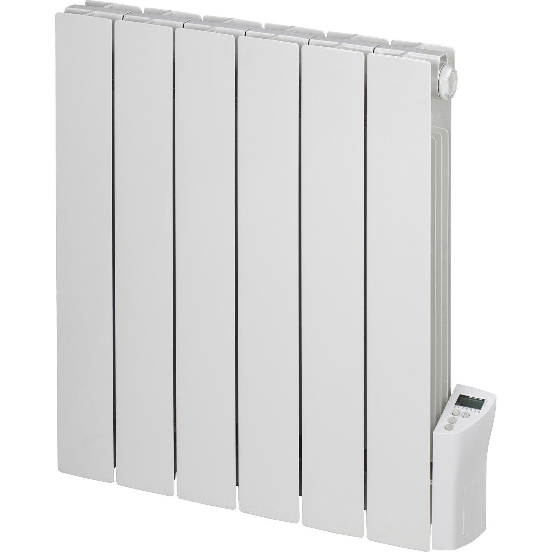 radiateur inertie 1500w