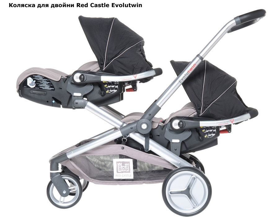 red castle evolutwin