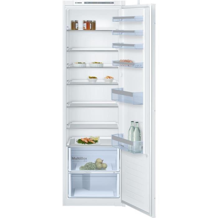 refrigerateur bosch 1 porte