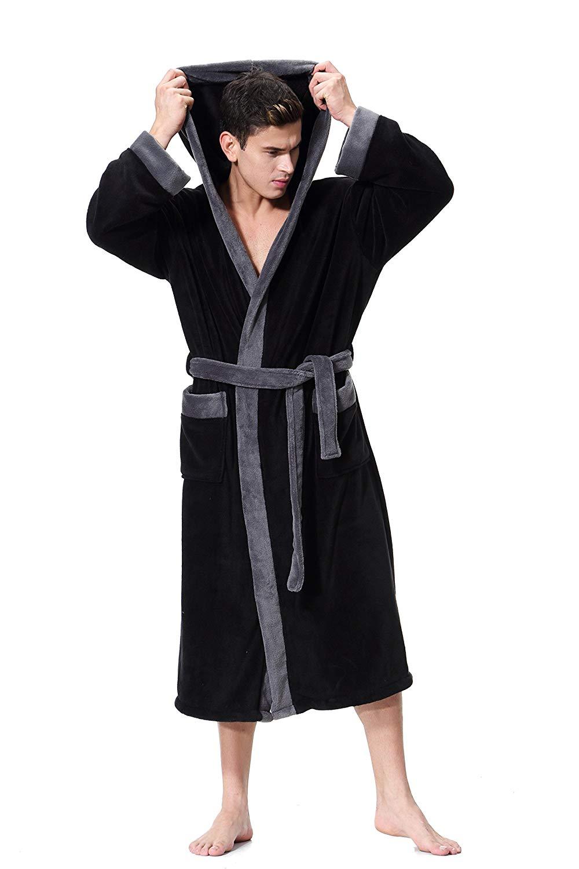 robe body