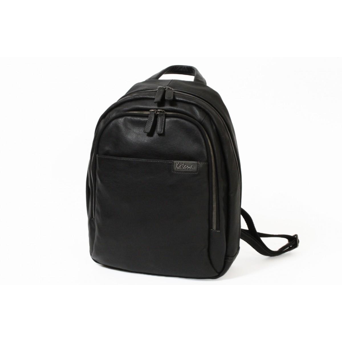 sac à dos cuir homme katana