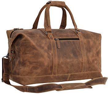 sac de voyage femme cuir