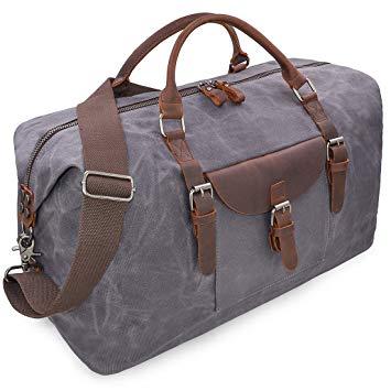 sac de voyage homme cuir