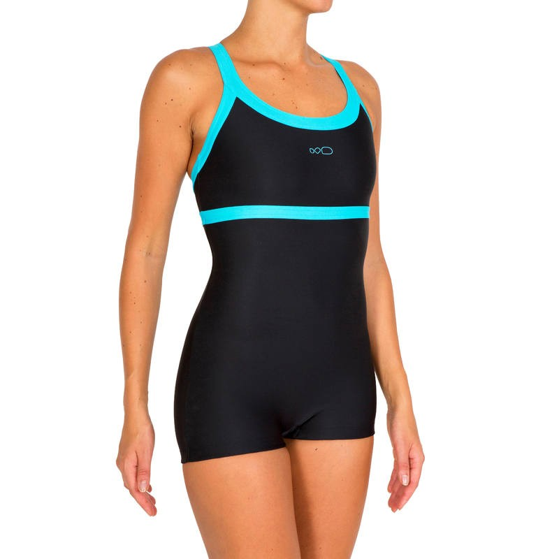 shorty maillot de bain