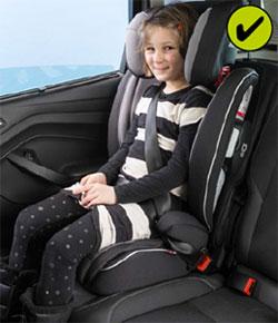 siege auto enfant 5 ans